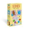 ,<b>Vormen - Puzzel2</b>