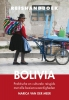 Marica van der Meer,Reishandboek Bolivia