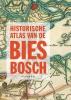 wim  wijk,Historische atlas van de Biesbosch