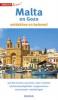<b>KLaus  Bötig</b>,Merian live Malta en Gozo