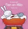 Pauline Oud,In bad met Fien en Milo