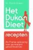 Pierre  Dukan,Het Dukan dieet recepten
