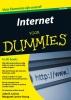 <b>John R.  Levine</b>,Internet voor Dummies