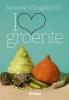 <b>Janneke  Vreugdenhil</b>,I love groente