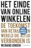 Wijnand  Jongen,Het einde van online winkelen