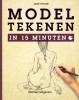 Jake  Spicer,Modeltekenen in 15 minuten