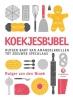 Rutger van den Broek,Koekjesbijbel