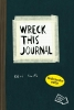 <b>Keri Smith</b>,Wreck this journal Nederlandse editie