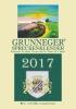 Fré  Schreiber,Grunneger spreukenklender 2017