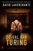 David  Lagercrantz,De val van Turing