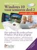 Studio Visual Steps,Windows 10 voor senioren deel 2