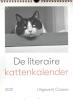 <b>De literaire kattenkalender 2021</b>,