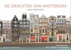 Brian  Delf, Leonoor van Oosterzee,De grachten van Amsterdam