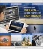 Pieter  Dhaeze, Hans  Frederiks,Werken met Lightroom, 3e editie