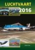 Ruud  Vos,Luchtvaart 2016