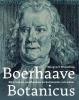 Margreet  Wesseling,Boerhaave botanicus