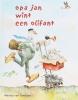 Marius van Dokkum,Opa Jan wint een olifant