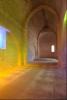 Ann Veronica  Janssens,Chapel Saint Vincent