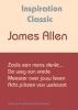 <b>James  Allen</b>,Zoals een mens denkt