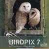 A.  Schoonhoven,Birdpix 7, Fotogenieke vogels