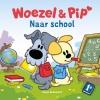Guusje  Nederhorst,Naar school