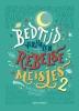 <b>Elena  Favilli, Francesca  Cavallo</b>,Bedtijdverhalen voor rebelse meisjes 2