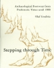 <b>Olaf  Goubitz, Carol  Groenman-van Waateringe</b>,Stepping through time