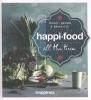 Happinez ,Happinez: Happi.food - all the time
