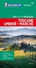 ,<b>De Groene Reisgids - Toscane/Umbri�/Marche</b>