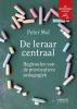 <b>Peter  Mol</b>,De leraar centraal