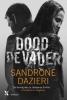 <b>Sandrone  Dazieri</b>,DAZIERI*DOOD DE VADER MP