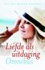 <b>Jos van Manen Pieters</b>,Liefde als uitdaging omnibus