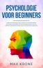 Max  Krone ,Psychologie voor beginners