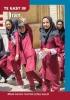 Heleen  Van der Linden Eefje  Blankevoort  Nafiss  Nia  Peyman  Jafari,Te gast in Iran