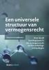 Rogier  Raaijmakers ,Een universele structuur van vermogensrecht