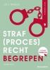 Joost  Verbaan ,Straf(proces)recht begrepen