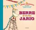 <b>Annemie  Berebrouckx</b>,Berre is bijna jarig
