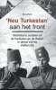 <b>Perry  Pierik</b>,`Neu Turkestan` aan het front
