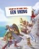 Alice  Peebles ,Een Viking, Kruip in de huid van...