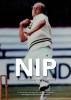 <b>Krijn  Vrolijk, Derick  Maarleveld</b>,NIP Cricketnomade uit Nederland