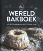 <b>Stefan  Elias</b>,Wereld Bakboek
