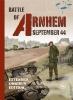 Hennie  Vaessen ,The Battle of Arnhem September 1944