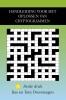 Bas  Oversteegen Tom  Oversteegen,Handleiding voor het oplossen van cryptogrammen