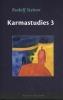 Rudolf Steiner ,Karmastudies 3