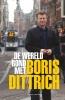 Boris  Dittrich ,De wereld rond met Boris Dittrich