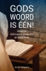 Jacob  Keegstra ,Gods Woord is één!