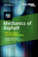 Wang, Linbing Mechanics of Asphalt