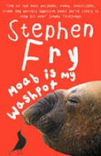 Stephen,Fry Moab is My Washpot