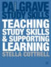 Stella Cottrell Teaching Study Skills and Supporting Learning