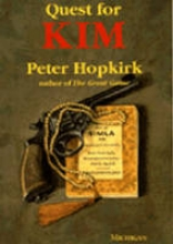 Hopkirk, Peter Quest for Kim